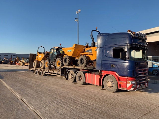 Road Haulage photo
